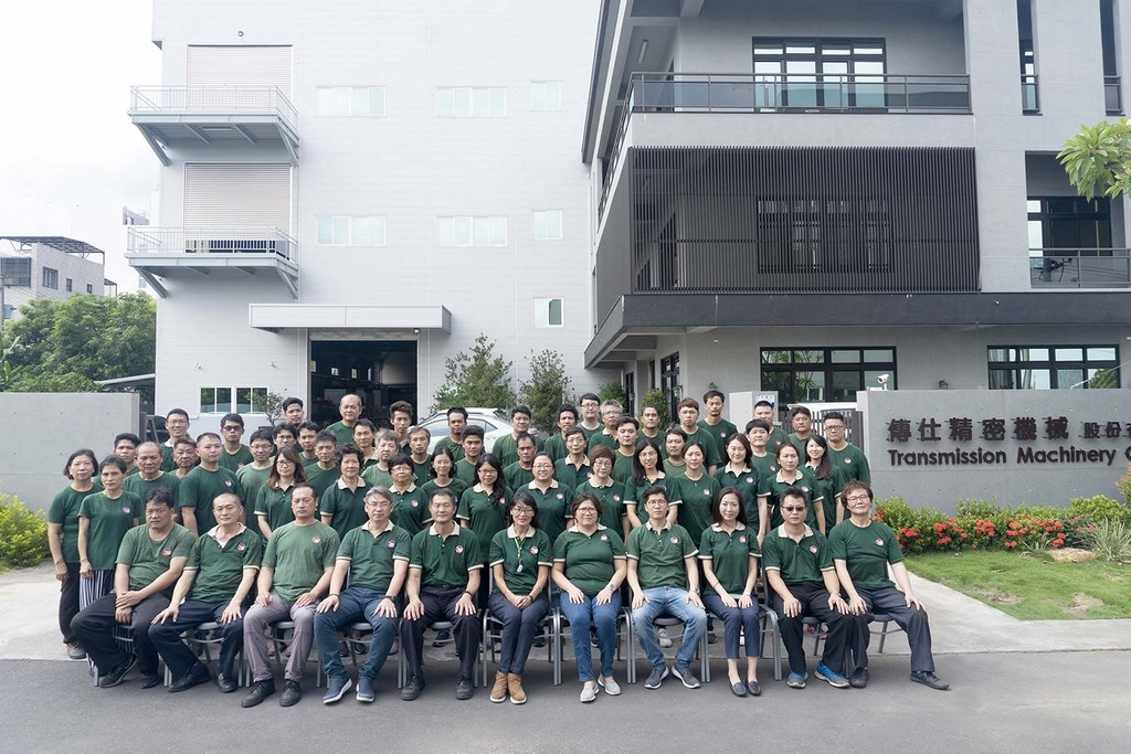 Transcyko Group Photo